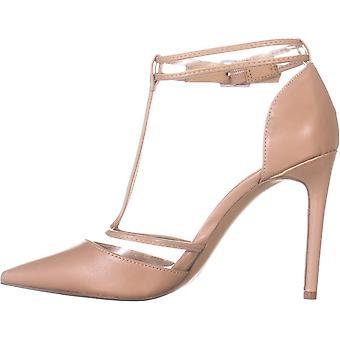INC International Concepts Womens Kaeley spetsiga tå casual T-rem sandaler