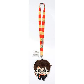 Lanyard - Harry Potter - Harry Potter w/Pouch Nuovo 48489