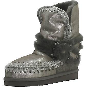 Mou Boots Mou Eskimo Belt Color Mglap