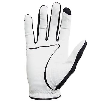 Zoom Mens Grip Slip Resistant Leather Golf Gloves RH (Left Handed Golfer)