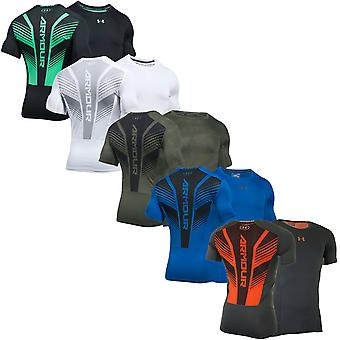 Alle Armour Mens HG Supervent 2,0 SS Baselayer