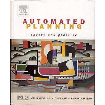 Automated Planning by Ghallab