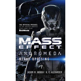 Mass Effect  Andromeda by Jason Hough