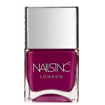 Nails inc Nail polish - Fortunate To Be Fierce (2791) 14ml