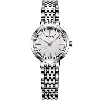 Rotary LB05060-07 Women's' Canterbury Wristwatch