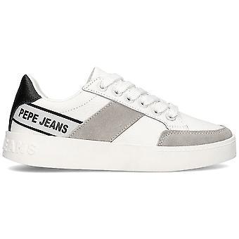 Pepe Jeans PLS30891800 zapatos universales para mujer todo el año