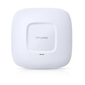 Access point TP-LINK NSWPAC0292 EAP110 7,7W 24V 1 Fast Ethernet (RJ-45) PoE 2.4~2.4835 GHz White