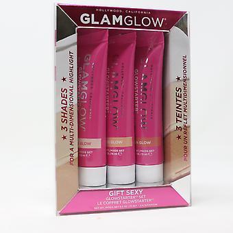 Glamglow gift sexy gloed starter set nieuw in vak
