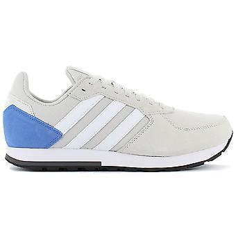 adidas 8K F34483 Men's Shoes Beige Sneaker Sports Shoes