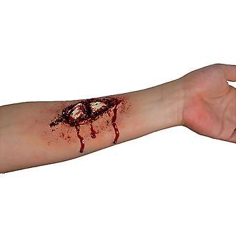 Woochie Broken Bone
