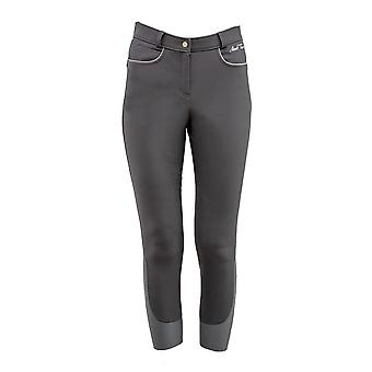 Mark Todd Womens/Ladies Tornio Winter Breeches