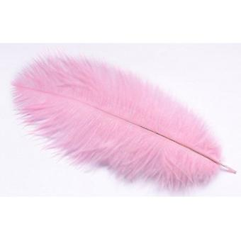 Natural Ostrich Feathers