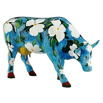 Cow Parade Cowalina Dogwood (large)