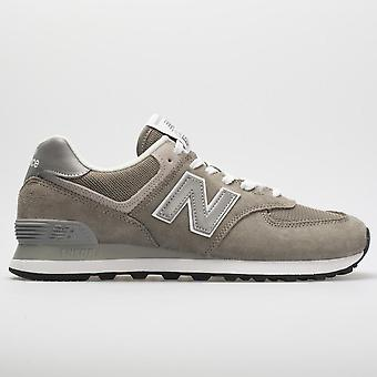 New Balance Mens 574 Core Low Top Lace Up Fashion Sneakers