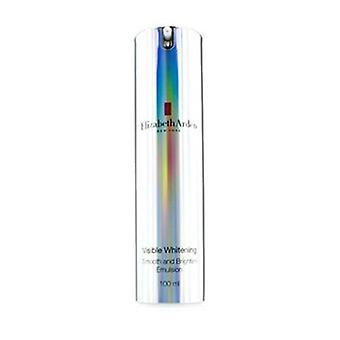 Elizabeth Arden visibile sbiancamento liscio e brillante emulsione 100ml/3.4oz