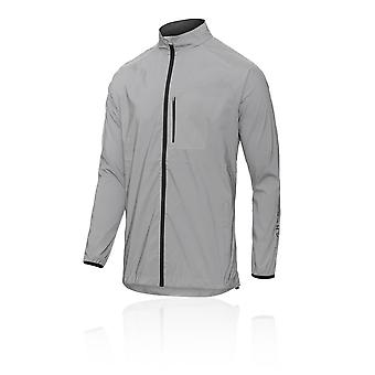 Higher State All Over Reflect Running Jacket - SS21