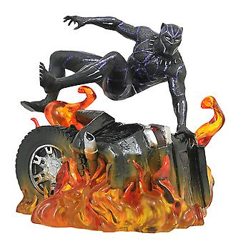 Black Panther Black Panther PVC Gallery Statue