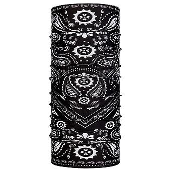 Buffera Black Cashmere Original Buff