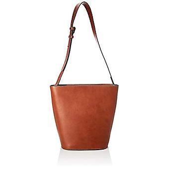 Marc O'PoloTaina Woman Shoulder BagBrown (Authentic Cognac)19x29x34 Centimeters (B x H x T)