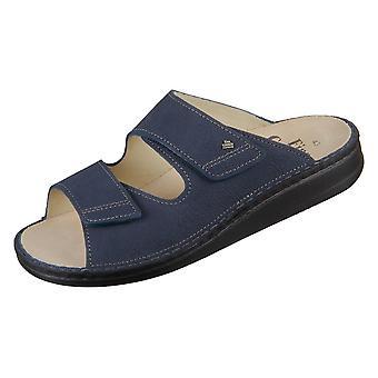Finn Comfort Riad 01505636046 zapatos universales de verano para hombre