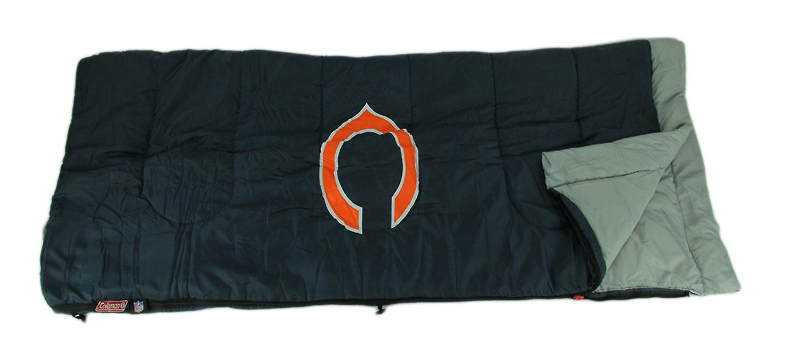 Coleman Chicago Bears Youth Sleeping Bag