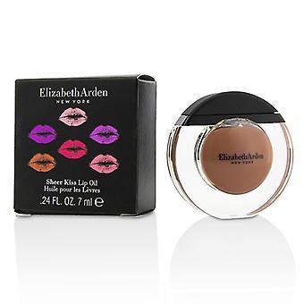 Elizabeth Arden Sheer Kiss Lip Oil - # 02 Naken Oasis 7ml/0.24oz