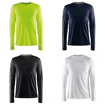 Craft Mens Mind Long Sleeve T-Shirt