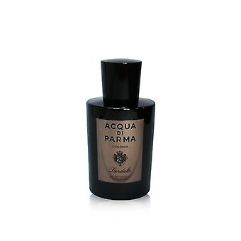 Acqua Di Parma Colonia Sandalo Eau De Cologne Concentree Spray (box Slightly Damaged) - 100ml/3.4oz