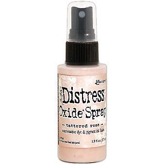 Tim Holtz Distress Oxide Spray 1.9fl oz - Tattered Rose