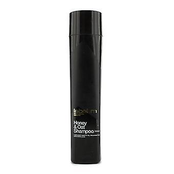 Label.m Honey & Oat Shampoo (lightweight Repair For Dry Dehydrated Hair) - 300ml/10.1oz
