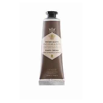 Panier des Sens extra rich hand cream - honey and propolis - 30 ml