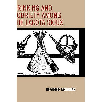 الشرب والرصانة بين سيو لاكوتا من قبل بياتريس الطب
