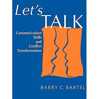 Lets Talk by Bartel & Barry C.