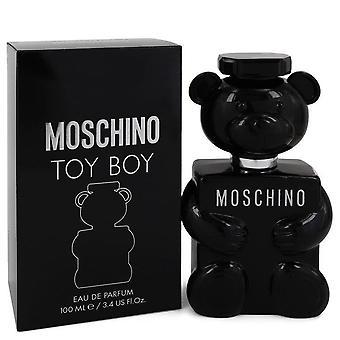 موسكينو صبي eau de parfum رذاذ بواسطة موسكينو 550245 100 مل