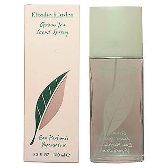 Damen Parfüm Grüner Tee Duft Elizabeth Arden EDV (100 ml)