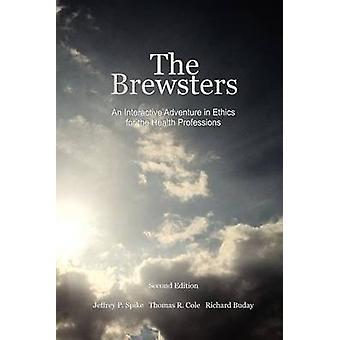 The Brewsters by Spike & Jeffrey