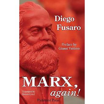 Marx again The Spectre Returns by Fusaro & Diego