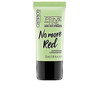 Catrice Prime ja fine anti punainen primer 30 ml naisille