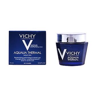Nachtcrème Aqualia Thermal Vichy/75 ml