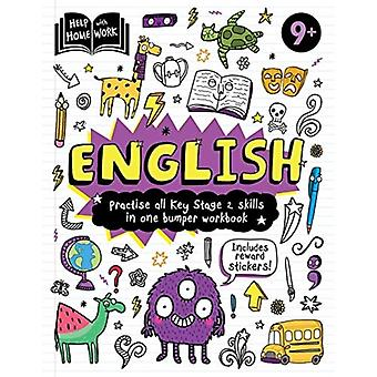 Help With Homework 9 English by Autumn Publishing