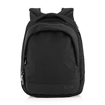 Crumpler Mantra Pro Laptop Rucksack schwarz 25 L