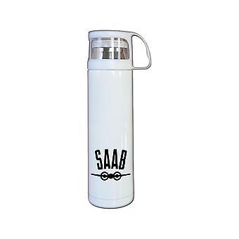 SAAB Thermos, Logo Before 1969