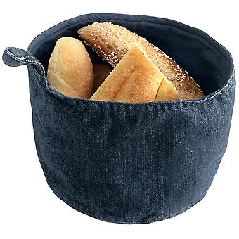 B&C Denim Bread Basket