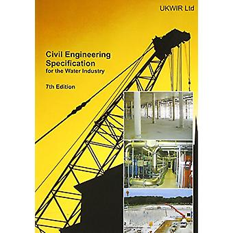 Civil Engineering Specification for the Water Industry (CESWI) - CESWI