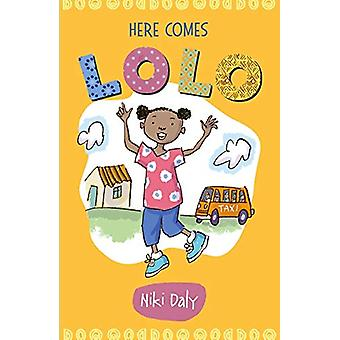 Here Comes Lolo by Niki Daly - 9781910959770 Book