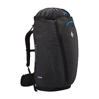 Black Diamond Creek 50 - Unisex Backpack? Adult - Black - S_M
