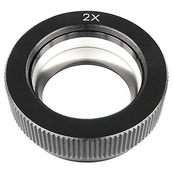 BRESSER Additional Lens 2x