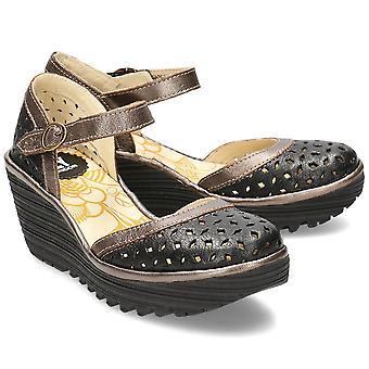 Fly London Yveno P501029007 universele zomer vrouwen schoenen