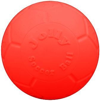 Jolly Pet Soccer Ball 6  Naranja (Dogs , Toys & Sport , Balls)