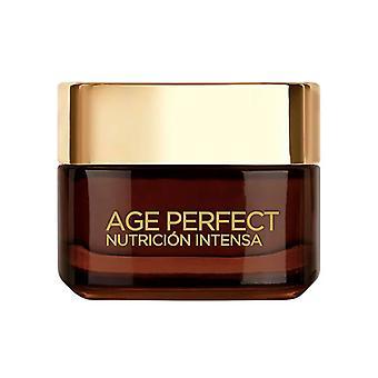 Restorative Cream Age Perfect L'Oreal Make Up (50 ml)
